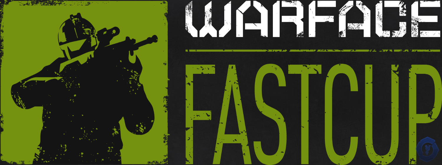 Warface - Fast Cup Осень 2015